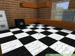 how to make a kitchen in minecraft. Minecraft Kitchen Ideas Image Titled Make A In Step 9 Modern . How To