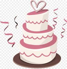 Png Wedding Cake Birthday Cake Bakery Vector Three Pin Soidergi
