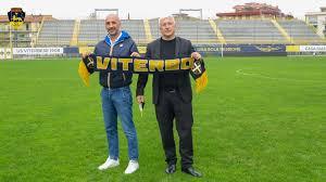 Serie C girone C. Roberto Taurino è il nuovo allenatore della Viterbese -  Lazio