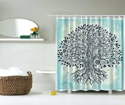 tree of life shower curtain picture of shower curtains collection on tree life for curtain idea tree of life shower curtain