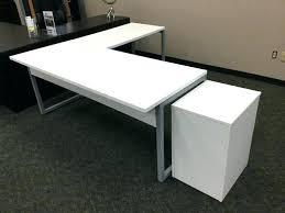 t shaped office desk. Diy L Shaped Desk Shape T Office