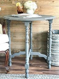 if you are browsing for a round end table your home over and see how easy it is to transform thrift into the perfect diy tablet stand kitchen