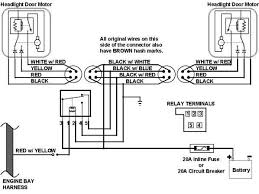 68e9a8b69a48bcc651e8eaa3de35a45a 67 camaro headlight wiring harness schematic this is the 1967 on 1968 camaro headlight wiring diagram