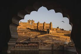 City Palace Light Show In Jaipur 14 Best Forts And Palaces In India That You Must See