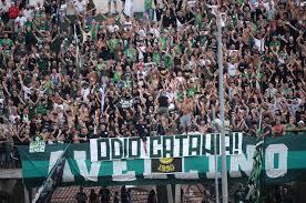 Avellino Calcio-Catania: ridotti Obblighi di firma