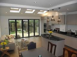 pitched roof lighting ideas. pitched roof extension with velux windows for increased light lighting ideas o