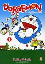 Doraemon - Tuyển Tập Truyện Tranh Màu (Tập 1)