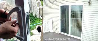 ampm door service patio door repair service patio door repair services a patio door patio screen