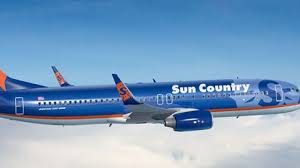 Sun Country First Class Seating Chart Sun Country Revamps Its Loyalty Program And Credit Card Benefits