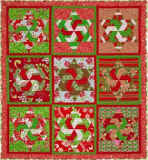 Christmas Quilt Patterns Magnificent 48 Christmas Quilt Patterns And Projects FaveQuilts