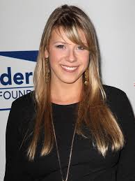 full house stephanie now. Fine Now Stephanie Tanner From Full House Is Now A Hnnnnnggg Throughout Now