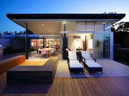 Modern Home Architecture Plans modern residential house design