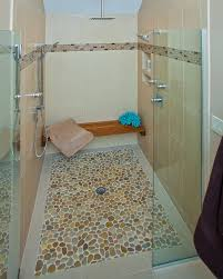 bathroom remodeling cary nc. Exellent Remodeling Photo Of Quality Design U0026 Construction  Raleigh NC United States  Curbless Shower With Bathroom Remodeling Cary Nc L