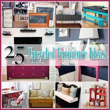 furniture upcycle ideas. Furniture Upcycle Ideas