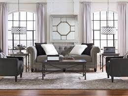 in addition to floor lamps and table lamps there s just something about chandeliers and pendants that elevate living room style