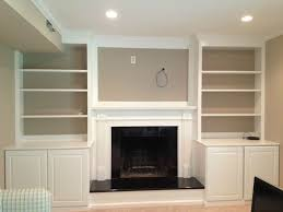 White Living Room Cabinets Interior Fascinating Picture Of Living Room Decoration With