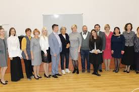 partints of the round table representatives of the faculty of special pegy and psychology of moscow region state university with colleagues from