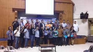 Image result for gambar perhimpunan pustaka lewi
