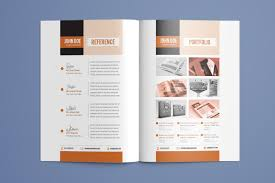 resume booklet resume booklet modern cv professional and creative