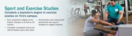 Careers With Exercise Science Degree Tri C Sport And Exercise Studies Cleveland