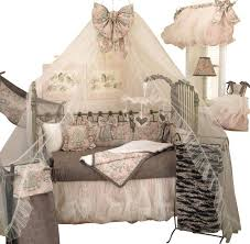 nightingale crib bedding set cotton tale designs penny lane traditional baby cotton tale