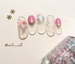 Tweet 花柄ネイル春らしい花柄のかわいいネイルまとめ Naver