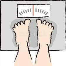 体重計のイラスト - 医療のイラスト・写真・動画、素材販売サイトのメディック(medick)
