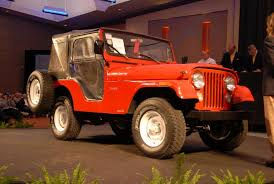 1969 Jeep Cj 5 1 4 Ton Values Hagerty Valuation Tool