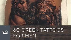 греческие тату эскизы в стиле древней греции фото