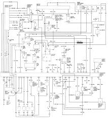 95 ford ranger wiring diagram wiring library