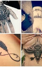 Tetování Květiny Význam