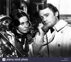 oliver twist tv series stock photos tv series stock images  tv series stock photos tv series stock images alamy the protectors robert vaughn nyree dawn porter