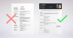 Resume Objective Examples Effective Toreto Co How To Right An For
