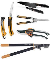 garden tools fiskars