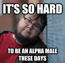 Oblivious Neckbeard memes | quickmeme via Relatably.com