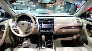nissan altima 2012 interior. YouTube Premium To Nissan Altima 2012 Interior
