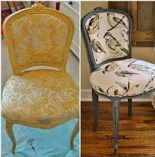 french chair upholstery ideas. french chair makeover and tutorial, painted furniture, reupholster upholstery ideas t