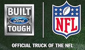 built ford tough logo png. the 400 trucks came complete with cowboys logo and badging each truck was autographed by majority team owner jerry jones msrp 41925 built ford tough png