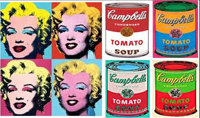 eat more art workshop every saturday popsy modern kitchen andy warhol sample andy warhol