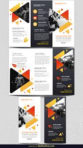 Ebrochure Template 3 Panel Brochure Template Google Docs 2019 Graphic Design
