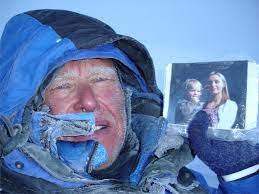What Climbing At High Altitude Feels Like | Alan Hin...