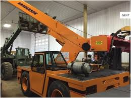 15 Ton Broderson Ic 200 2c Crane For Sale Call 616 200