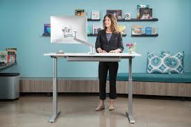 office furniture for women. What Are Standing Office Desks? Furniture For Women