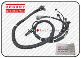 8 97362843 5 8973628435 npr isuzu parts engine wiring harness for 8 97362843 5 8973628435 npr isuzu parts engine wiring harness for isuzu 4hk1