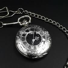 high quality nice watch brands for men buy cheap nice watch brands brand new luxury men black dial r number quartz pocket watch nice xmas gift whole priceh024