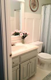 Bathroom Ideas Paint Top 25 Best Painted Bathroom Cabinets Ideas On Pinterest Paint