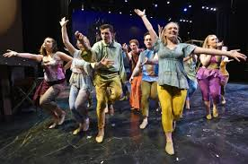 Ums Pippin Offers Fresh Look At Classic Musical Arts And