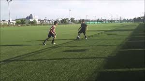 「サッカー間合い」の画像検索結果