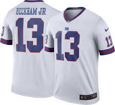 York Giants New 2016 Jersey