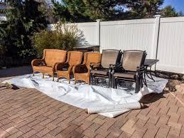 Scarce shrink wrap outdoor furniture 41 premium sears lazy boy patio regarding measurements 1200 x 901